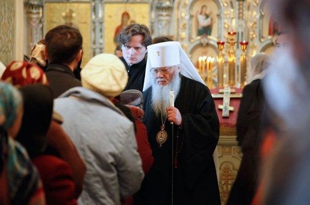 Как сообщают агентству «Урал-пресс-информ» в пресс-службе Челябинской епархии Русской православно
