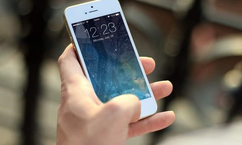 По подсчетам аналитиков МТС, доля кредитных смартфонов, купленных в Челябинске по итогам третьего