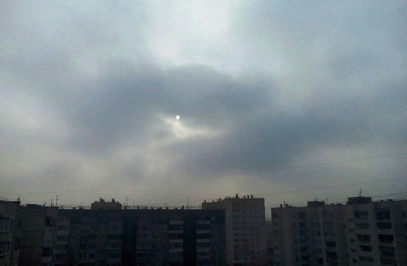 Как сообщили агентству «Урал-пресс-информ» в пресс-службе ГУ МЧС области, в Челябинске НМУ 1 степ