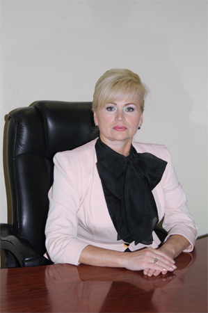 «Я тоже голосовала за Бориса Дубровского, - призналась Ирина Старостина после закрытия избиратель