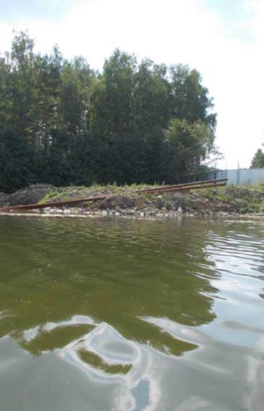 Озеро Большой Кисегач в Челябинской области нуждается в восстановлении. Такое мнение озвучили спе