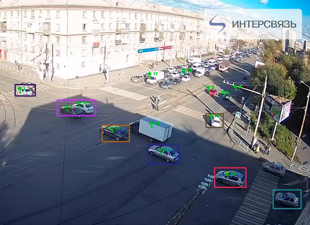 Признанный лидер телекоммуникационного рынка Урала - компания «Интерсвязь» продолжает оснащение к