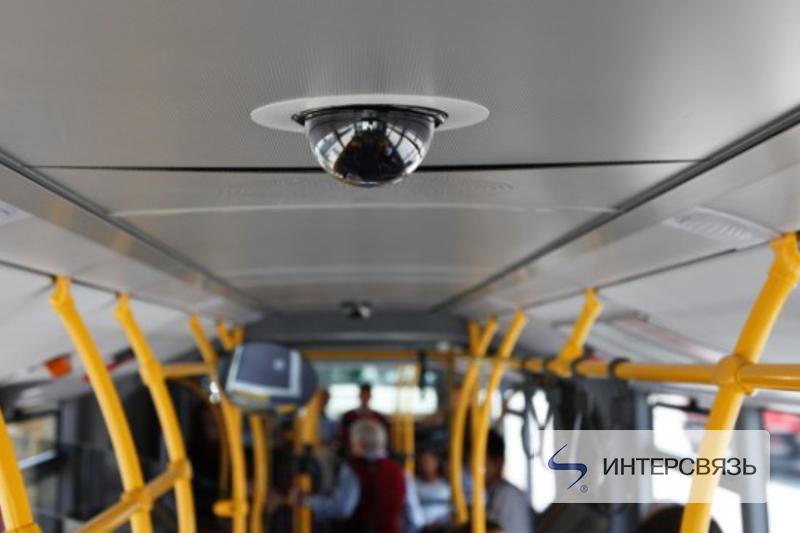 На улицах Челябинска появился первый городской автобус, оснащенный новейшей интеллектуальной сист