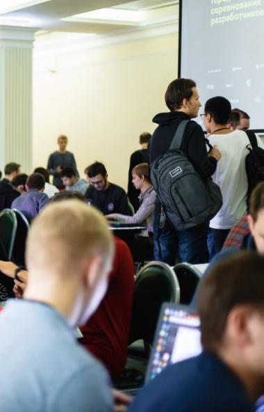 В Челябинске подведены итоги первого объединённого хакатона «ChelHack», организованного пятью кру