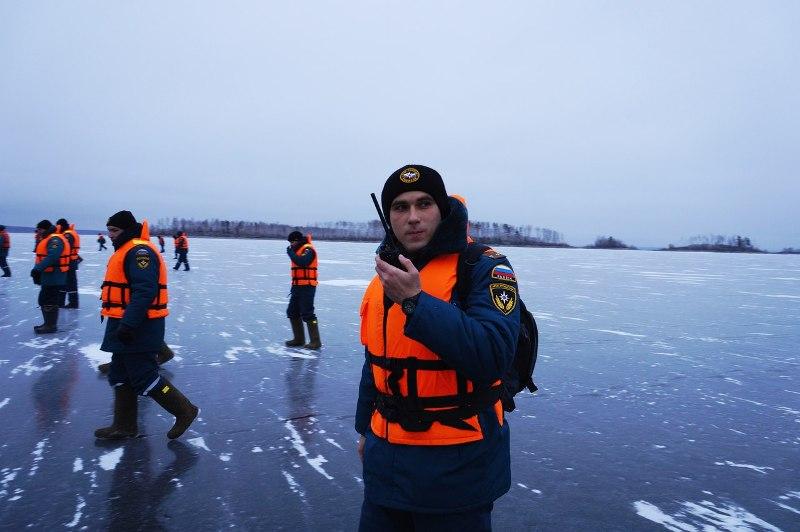 Поисковая операция на Аргазинском водохранилище не прекращается. В минувшие дни межведомственная