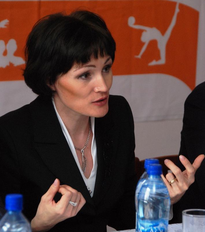 Депутат Государственной Думы Светлана Ишмуратова на протяжении последних двух лет регулярно посещ