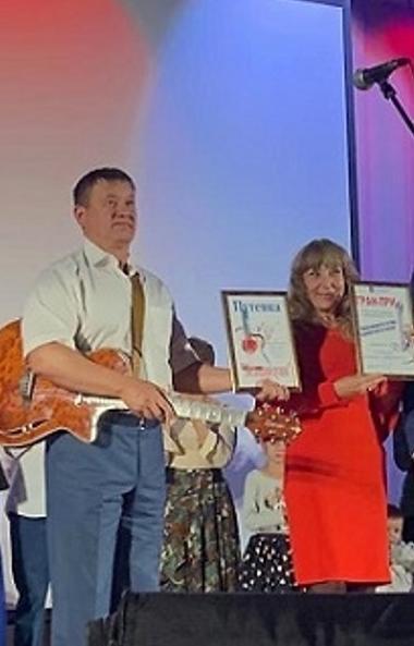 Более 500 человек стали участниками фестиваля авторской песни «Перекликаются гитары, переплетаютс