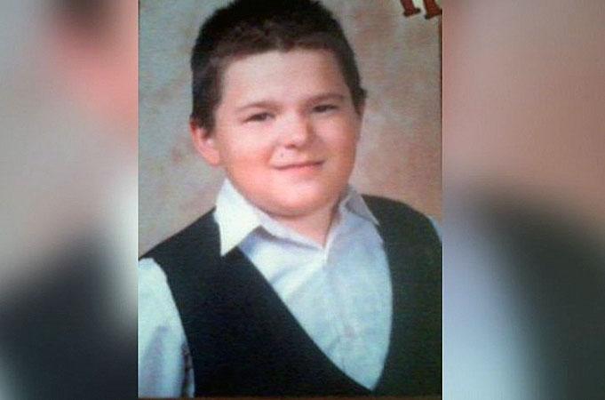 Мальчик пропал еще неделю назад. За время поисков он повзрослел. Вчера ему исполнилось 11 лет. Вм