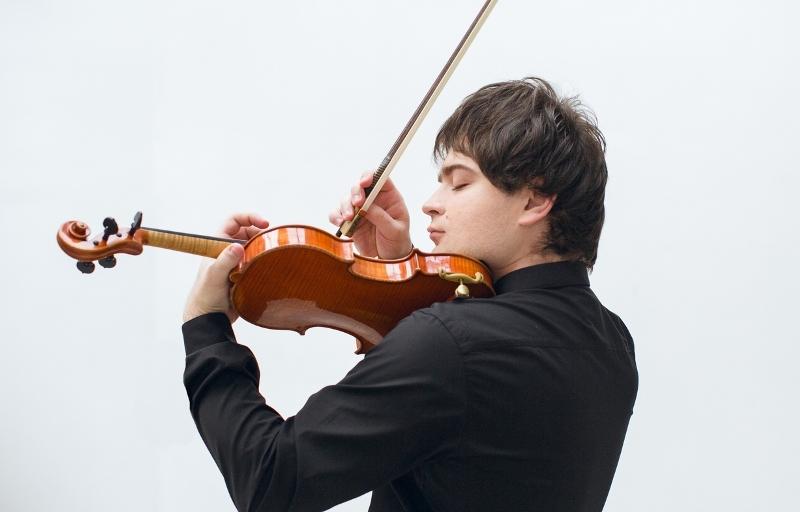 В следующую субботу, 29 сентября, в Концертном зале имени Прокофьева прозвучит вир