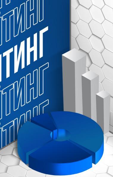 В рейтинге издания «КоммерсантЪ» Челиндбанк на 13-м месте по эффективности и на 18-м по рентабель
