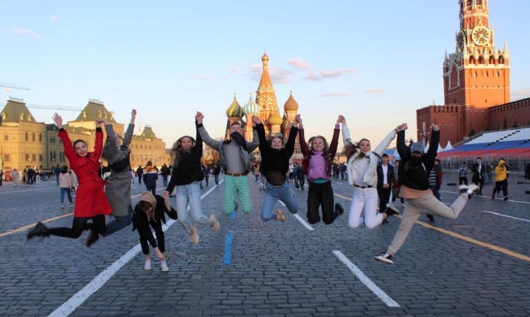 Ансамбль «Экзерсис» Миасского колледжа искусства и культуры (Челябинская область) стал лауреатом