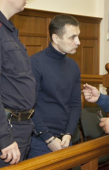 Сегодня, 24 октября, в Челябинском областном суде состоялось первое судебное заседание по уголовн