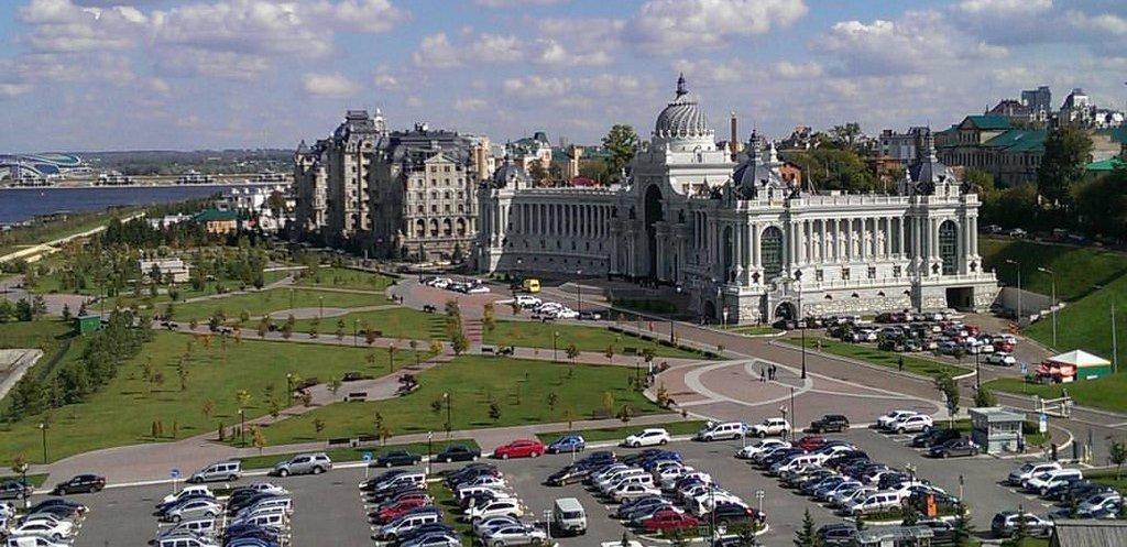 Хранители произведений искусства со всей страны съехались в столицу Республики Татарстан, чтобы о