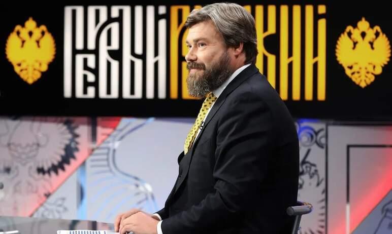 Известный российский общественный деятель и меценат, основатель «Царьграда» Константин Ма