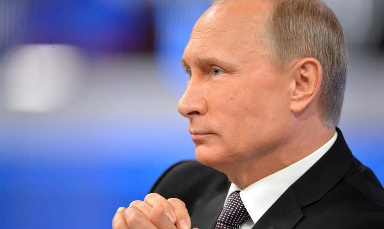 Завтра, 30 июня, состоится президент Российской Федерации Владимир Путин в рамках традиционной «п