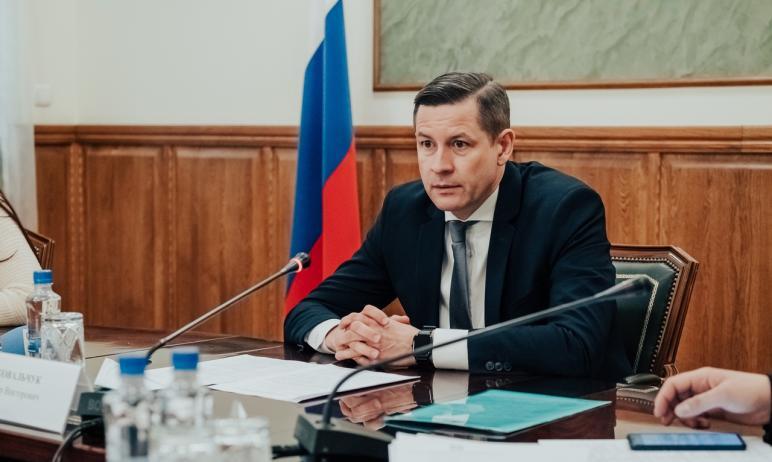 В Челябинске завершился региональный этап всероссийского конкурса «Экспортер года» для субъектов