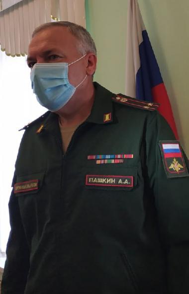 Призывников Челябинской области будут дважды тестировать на коронавирус.  Об этом сегодн