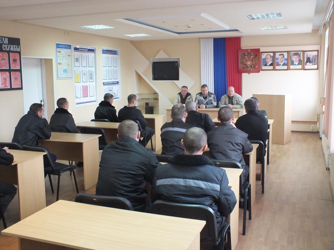 Члены Общественной наблюдательной комиссии Челябинской области выходят на новый уровень работы со