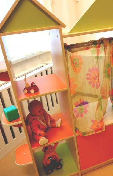 В Челябинске очереди в детские сады ждут 24 тысячи малышей, в том числе 13 тысяч маленьких горожа