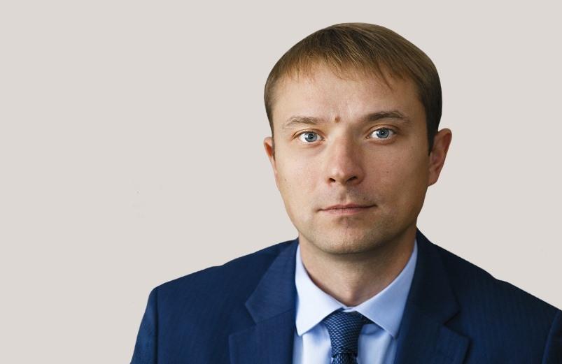 Помощник министра промышленности и торговли РФ Иван Калашников назначен руководителем постоянного