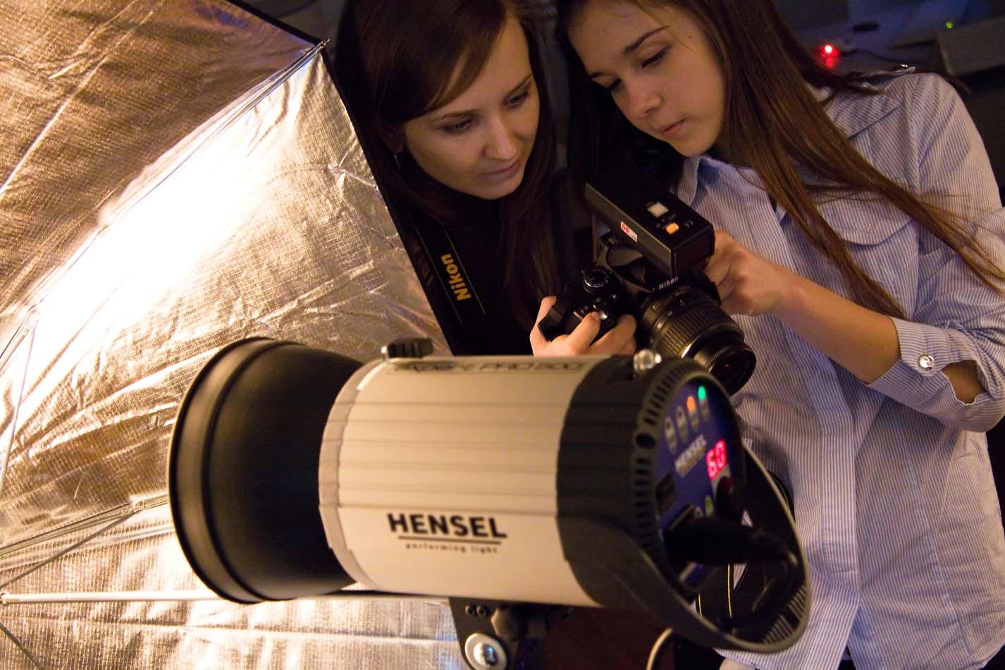 К участию в фотомарафоне приглашены молодежные любительские команды учебных заведений различных ф