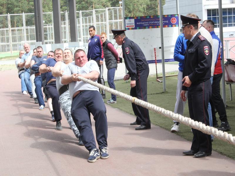 В Челябинске завершился отборочный этап мемориала имени Виталия Масленникова, посвященного памяти