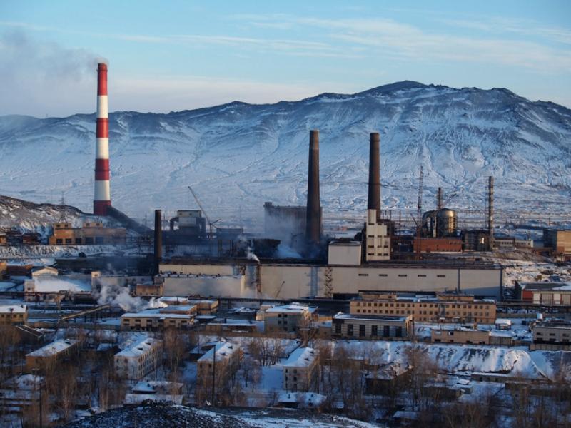 За последние годы металлургическое предприятие сократило выбросы в атмосферу в десятки, а по неко
