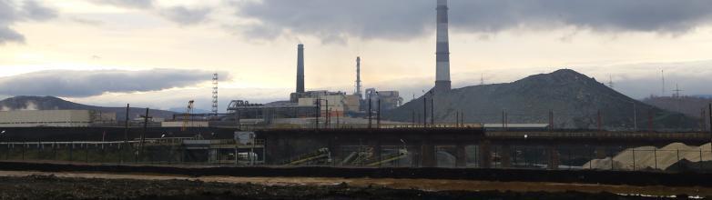 АО «Карабашмедь» (Карабаш, Челябинская область, входит в Группу «Русская медная компания») стало