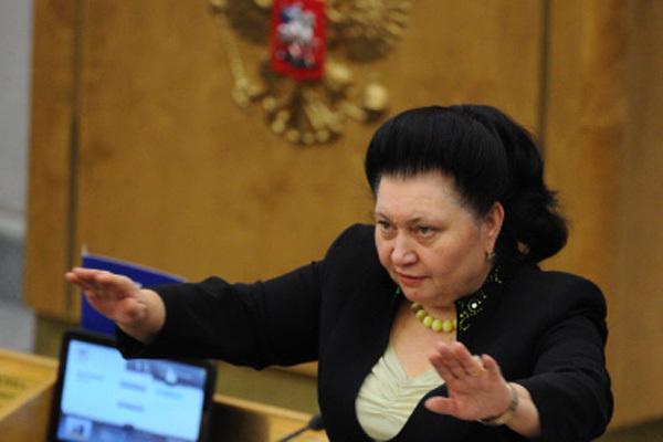 Как сообщил агентству «Урал-пресс-информ» депутат Госдумы от фракции «Справедливая Россия» Васили