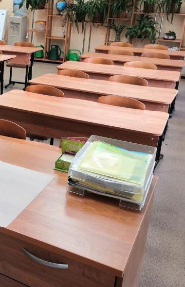 В Коркинском муниципальном районе (Челябинская область) приостановлен учебный процесс еще в двух