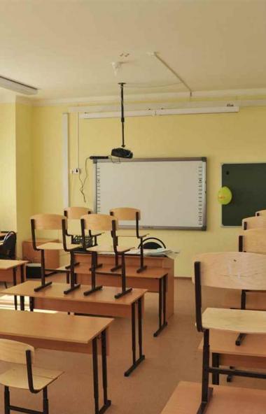 Приостановлен учебный процесс в общеобразовательных учебных заведениях Снежинского городского окр
