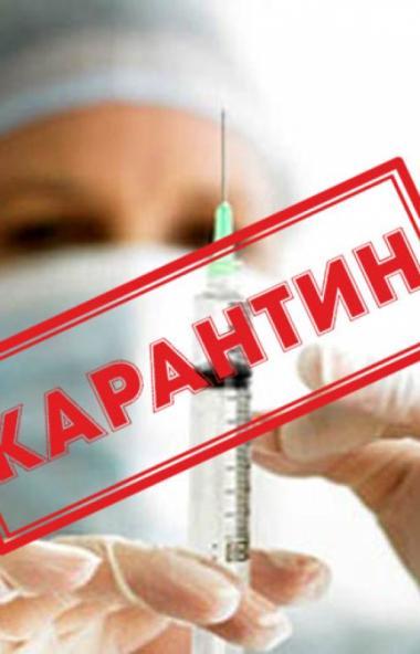 В Челябинской области на карантин по острым респираторным вирусным инфекциям (ОРВИ) закрыта одна