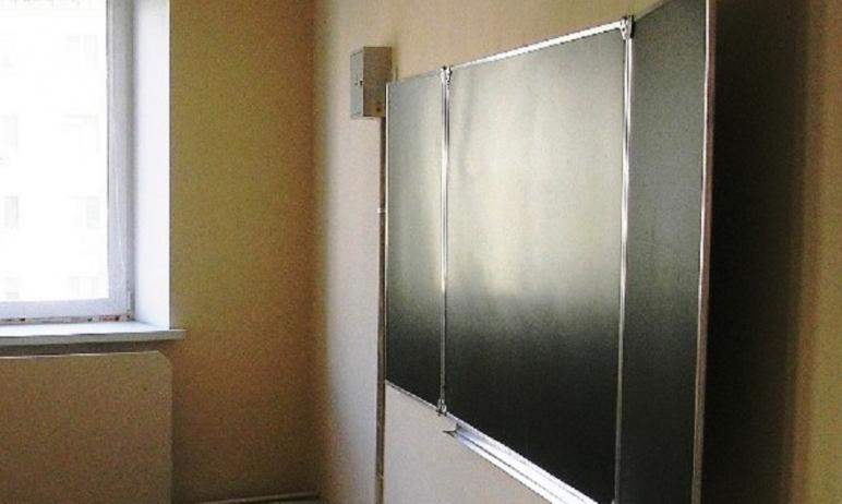 В Челябинской области за неделю выросло число классов, отправленных на карантин на карантине по о