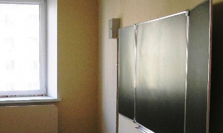 В Челябинской области за неделю сократилось число классов, отправленных на карантин на карантине