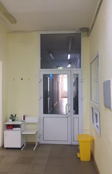В Миассе (Челябинской области) с сегодняшнего дня закрыли медицинский центр «Северный», где наход