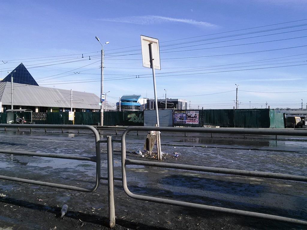 Открытие автовокзала ООО «Южный» состоялось накануне, 2 апреля. Широкой огласки это мероприятие н