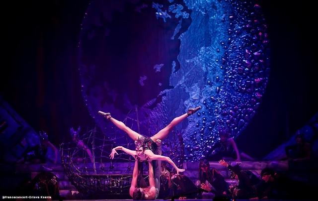 В воскресенье, 24 июня, фестиваль «В честь Екатерины Максимовой» в Челябинске откроет балет-канта
