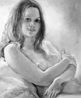 Работы Галины и Николая Левшич давно известны любителям живописи России, Белоруссии, Казахстана,