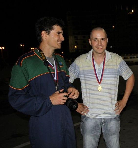 Мировые соревнования по картингу RedBullKartFight, рассчитанные на непрофессиональных спортсменов