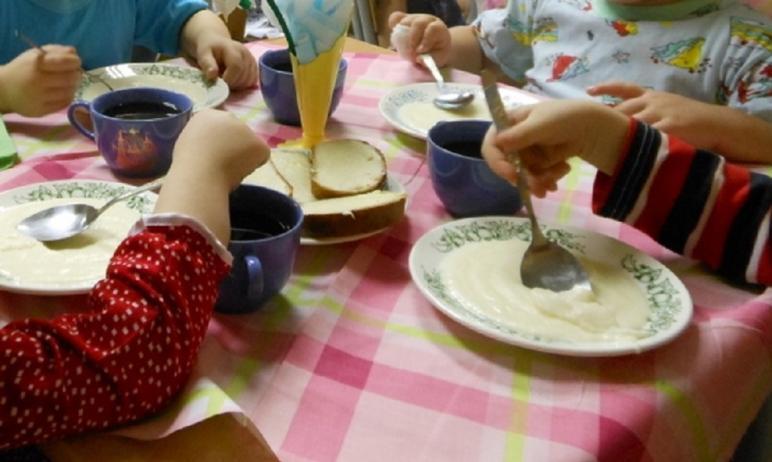 В Челябинске на самоизоляцию отправили два десятка воспитанников детского сада №244, расположенно