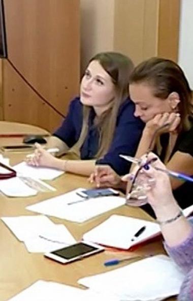 На Магнитогорском металлургическом комбинате состоялся кастинг среди работниц Группы ПАО «ММК», п