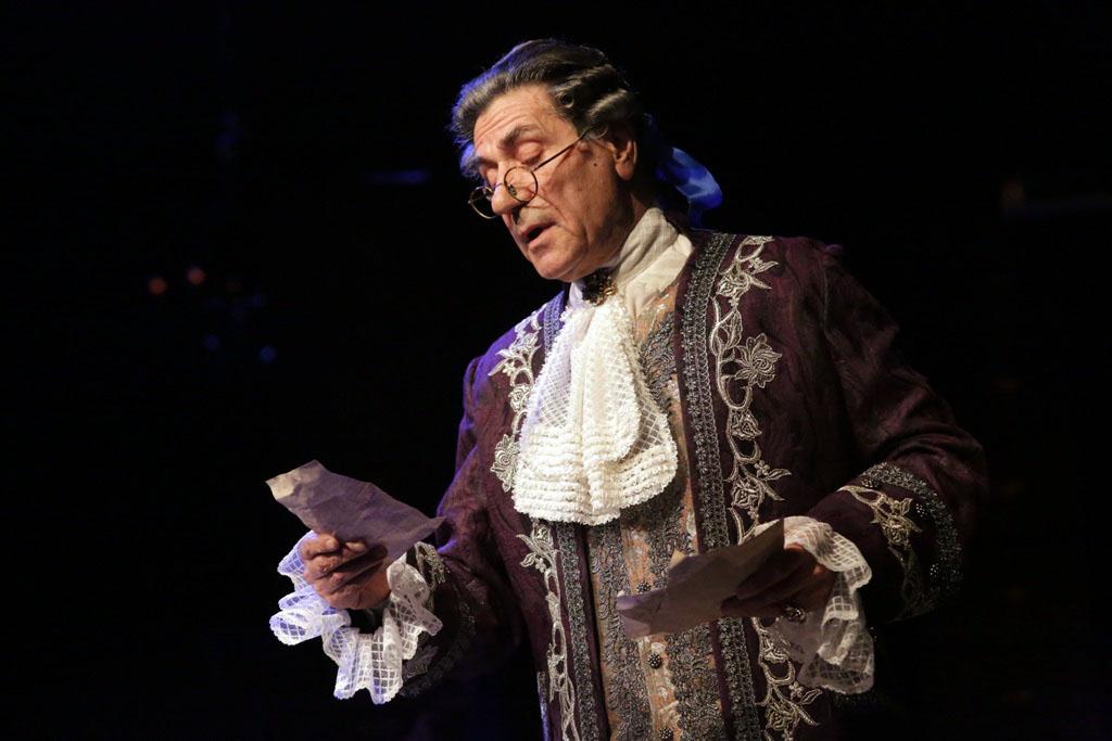 Челябинский академический театр драмы имени Наума Орлова 15 мая отметит юбилей своего самого зна