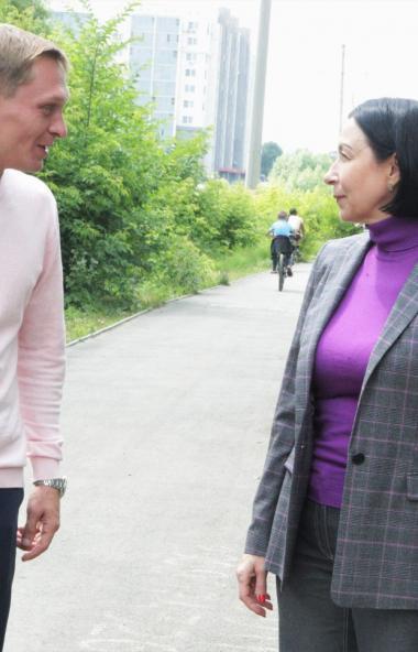 Челябинск будет преображаться с помощью столичных архитекторов - помогать местным специалистам в