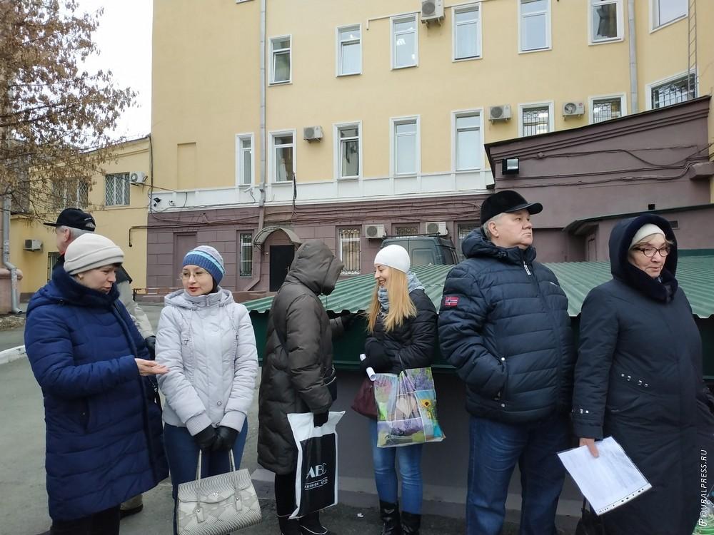 Врио губернатора Челябинской области сегодня, четвертого апреля, заявил, что проблема обманутых д