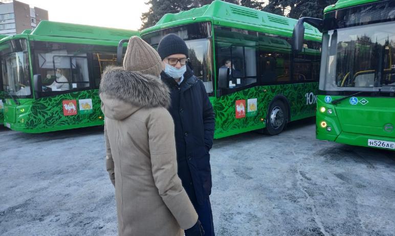 Губернатор Челябинской области Алексей Текслер сегодня, 15-го декабря, оценил но