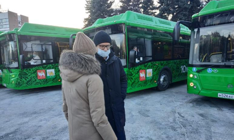 Губернатор Челябинской области Алексей Текслер презентовал регион в рамках «Часа