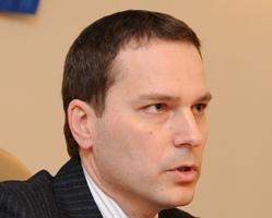 На презентации нового офиса глава Копейского городского округа Вячеслав Истомин приветствовал отк