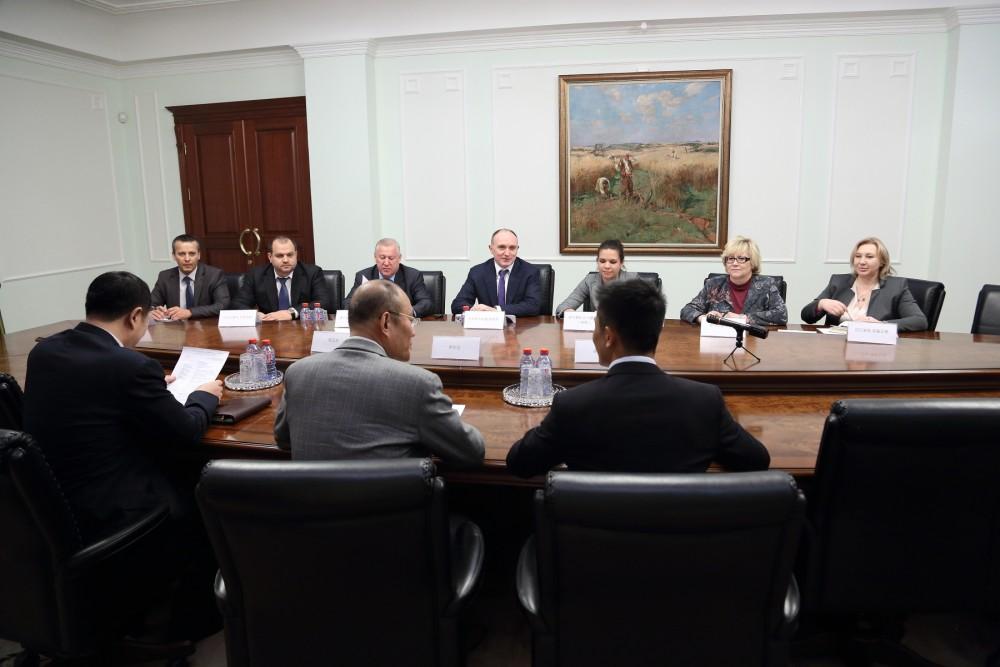 Как сообщили агентству «Урал-пресс-инфором» в пресс-службе губернатора, мощность объекта составит