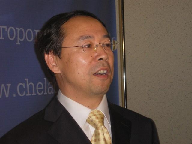 По словам представителя фонда ООН в области народонаселения Дзя Гуопина, комиссия три дня работал