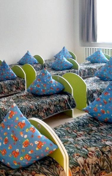 В Челябинске подрядчики готовят строительные площадки под пять новых детских садов, которые плани